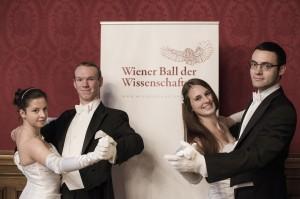 Mitglieder des Eröffnungskomitees / Foto: Sabine Hauswirth