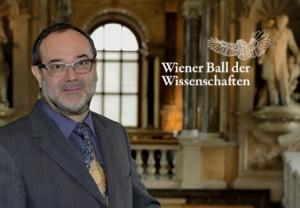 GD Univ. Prof Dr. Christian Köberl