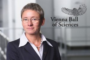Mag.ª DI Dr.in Brigitte Bach, MSc, Head of Energy Department - Leiterin des Energie-Departments