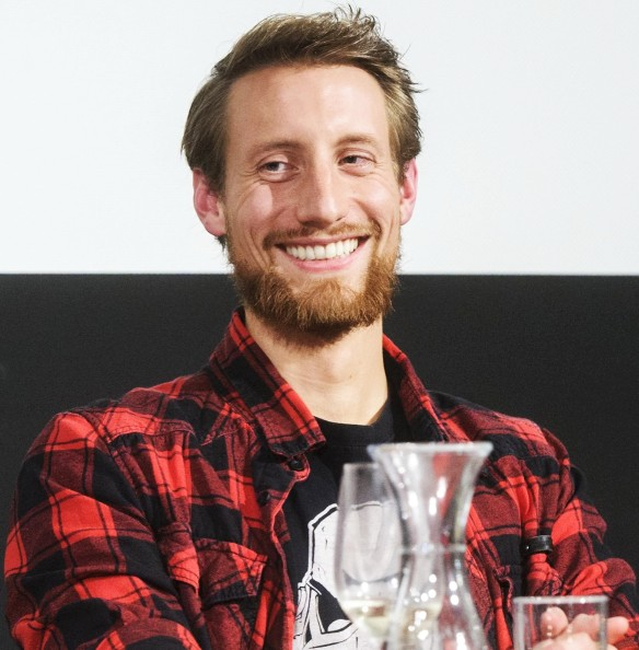 Our Science Blogger-in-residence: Martin Moder! | Wiener Ball der ...