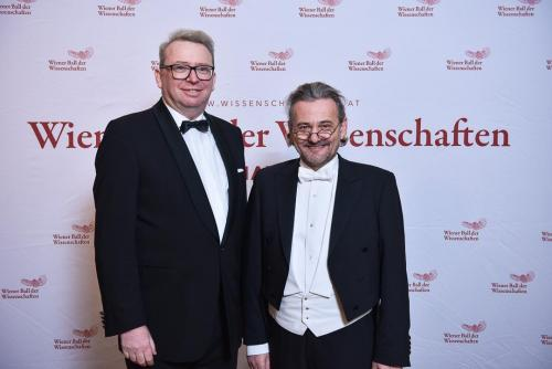 Johannes Meissl (Vizerektor mdw)
