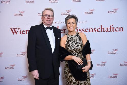 Christa Schnabl (Vizerektorin Uni Wien)