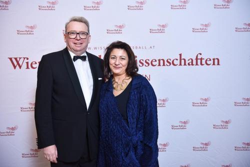 Veronica Kaup-Hasler (Kultur- und Wissenschaftsstadträtin)
