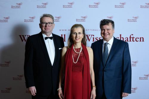 Monika (U Wien) und Thomas (IST Austria) Henzinger