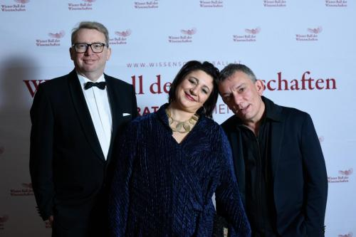 Wissenschaftsstadträtin Veronika Kaup-Hasler