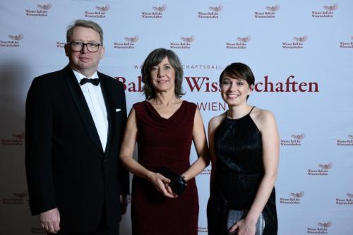 Birgit Hebein (design. Wiener Vizebürgermeisterin) und Sigi Maurer (IHS)